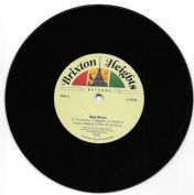 Brixton Heights All Stars ft Ital Horns - Ripe Horns / Jamtone - Hard Bud (Brixton Heights) 7""